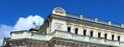 Театральный фестиваль имени Горького пройдёт в Нижнем Новгороде