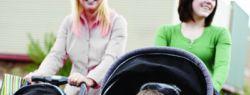 Как быстро выбрать недорогую коляску