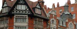 Продажи жилья эконом-класса в Лондоне упали на 51%