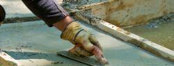 Как происходит заливка бетона в опалубку?