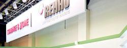 От кухни до балкона – звездопад новинок REHAU на «Мебель-2015»