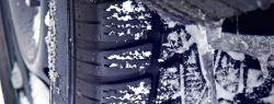 Вместе с Continental читаем зимние тесты шин между строк