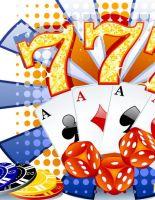 Преимущества бесплатных игровых автоматов для интернет-казино