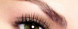 Большие красивые глаза