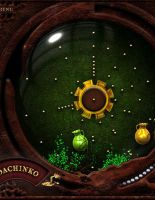 «Пачинко» — нестандартный игровой аппарат