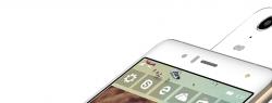 Coship Moly X стал самым тонким смартфоном на Windows 10 Mobile