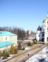 Поехали в Дмитров!