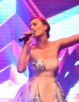 Албанию на «Евровидении 2016» будет представлять Eneda Tarifa с песней Fairytale