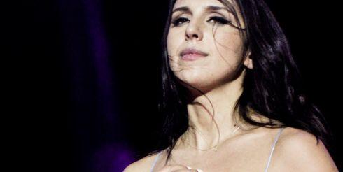 Певица Джамала представит Украину на «Евровидение 2016» с песней «1944»