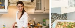 Проект «Настоящая российская хозяйка»: готовьте вместе со звездами!