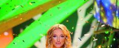 Кристина Орбакайте: мой спорт — танец!