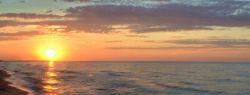 Азовское море. Немного о маленьких курортах