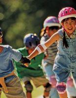 Как выбрать роликовые коньки ребенку?