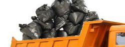Услуга вывоза мусора – чем она удобна?