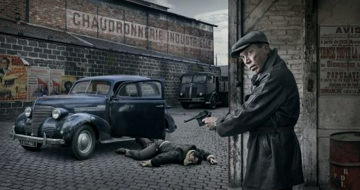 Блез Арнольд и его «детективные истории»