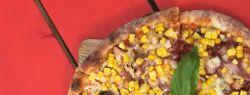 Фестиваль деревенской еды и кукурузы на Летнем Рынке «Фермерия» в Парке Ремесел на ВДНХ
