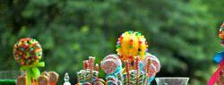 Фестиваль сладостей на Летнем рынке «Фермерия»Парк ремесел ВДНХ
