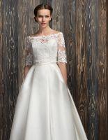 Популярные стили свадебных платьев