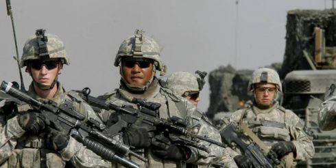 Международный. Уголовный. Бесперспективный. Или о планах МУС начать расследование действия американской армии в Афганистане.