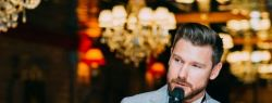 Как найти ведущего на свадьбу