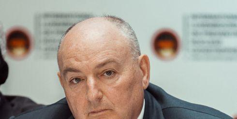 Вячеслав Кантор выступил на презентации совместного труда международных экспертов по проблемам в ядерной сфере