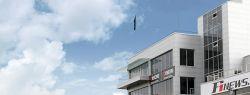 Летающий мотоцикл поднимется в воздух 2 сентября на Кубке губернатора Московской области по шоссейно-кольцевым мотогонкам