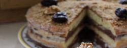 Десерт-торты от CookLikeMary: пальчики оближешь