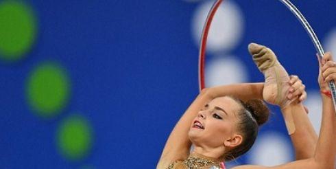 Высокий профессионализм показали российские гимнастки на ЧМ в Италии
