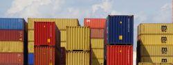 Преимущества контейнерной перевозки грузов