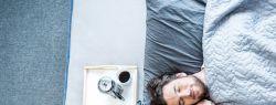 Как не залечь в зимнюю спячку: правила организации идеальной спальни у себя дома
