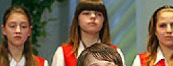 Детский хор «Радуга» из Ушач выступит на международном фестивале в Москве