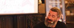 Зарабатывая миллионы, необходимо помнить о своем здоровье: Топ-10 советов бизнесменам от спортсмена и актера Сергея Бадюка