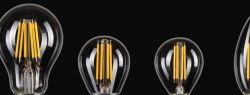 LED лампы filament Wolta – назад в будущее!