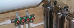 Где купить все необходимое для водоснабжения, делая ремонт?
