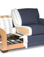 7 типов наполнителей для мебели!