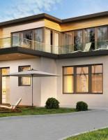 Силиконовая штукатурка Фарбе – красота и защита любого дома!