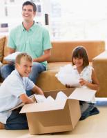 Как облегчить переезд в новую квартиру?