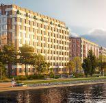 Новостройки Петроградки: жилье повышенной комфортности