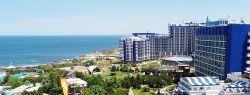 Курортный комплекс «Аква Делюкс» от ГК «Парангон» — уникальное явление на рынке недвижимости