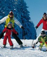 Отдых на горнолыжном курорте – какие могут быть варианты?