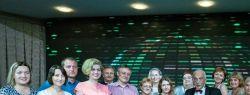Конференция «ГОЗ. Закупки, ценообразование, казначейское сопровождение, раздельный учет» прошла в Сочи