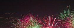 Новый формат отдыха предлагает гостям фестиваль фейерверков «Звездопад»