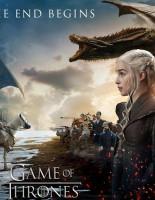 Букмекеры начали принимать ставки на финал «Игры престолов»