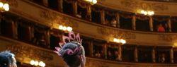 «Русские сезоны» представляют Большой театр на сцене легендарного TEATRO ALLA SCALA