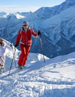 Красная Поляна или французские Альпы. Что лучше?