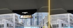 Новейшая технология дополненной реальности для Head-Up дисплеев от компании Continental