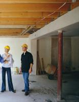 В какую строительную компанию обратиться для ремонта помещения?