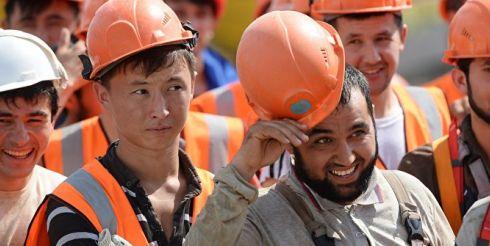 Лекция «Москвичи, мигранты и приезжие: противоречия и возможности интеграции»