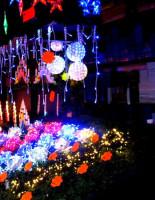 Французская рождественская ярмарка в Музее Москвы пройдёт с 23 по 25 ноября