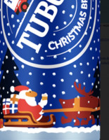С пивом Tuborg Christmas Brew к россиянам приходят зимние международные традиции